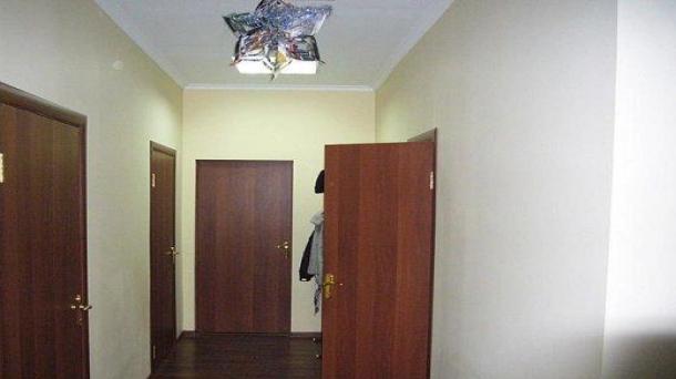 Офис 77м2, улица Знаменка, 13