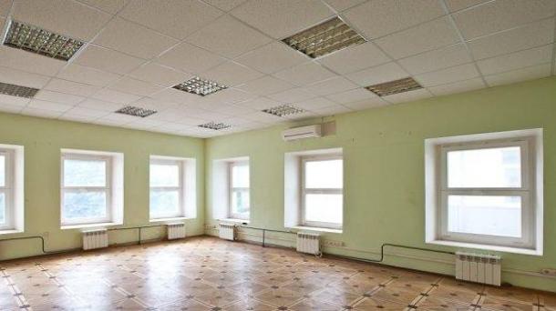 Офис 267.1м2, улица Большая Молчановка, 34