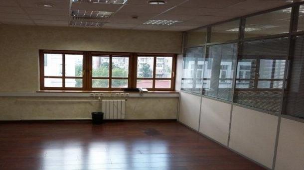Офис 43м2, Пролетарская