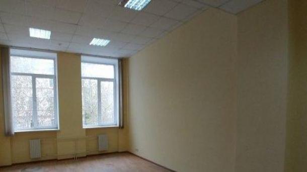 Офис 42м2, 1-я Владимирская улица, 10А