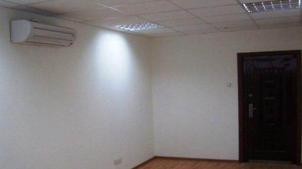 Офис 180м2, Крылатское
