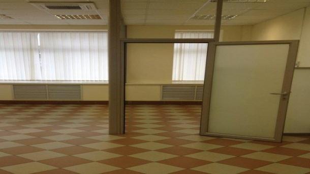 Офис 40м2, улица Россолимо, 17