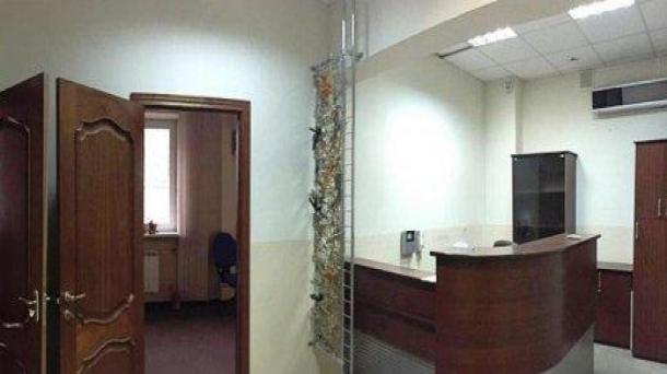 Аренда офисного помещения 139м2,  144838руб.