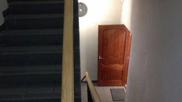 Офис 470м2, 3-й Неопалимовский переулок, 8