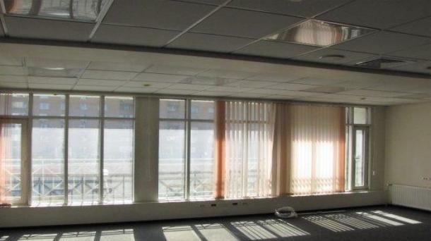 Офис 260м2, улица Красная Пресня, 26