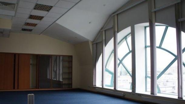 Офис 139м2, Павелецкая