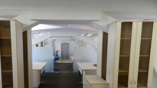 Площадь под офис 100.1м2, метро Арбатская, метро Арбатская