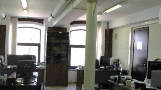 Офис 78.85м2, Павелецкая