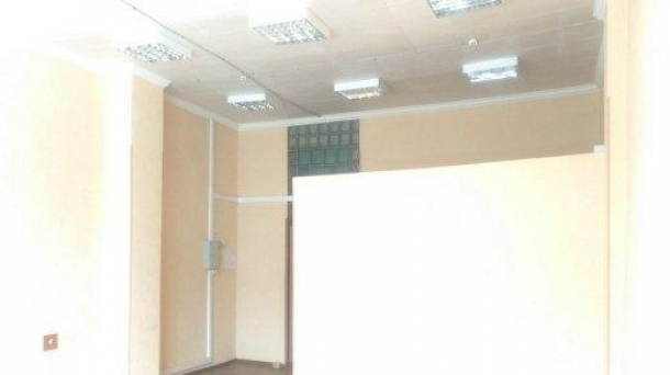 Офис 40м2, Чертановская