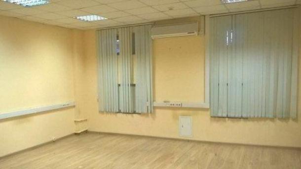 Сдам в аренду офис 480м2, метро Полежаевская, 260160руб.