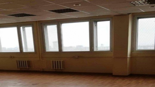 Сдаю офисное помещение 470м2,  метро Калужская