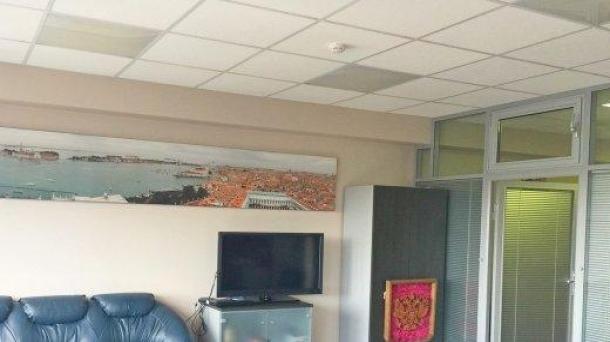 Офис 600м2, улица Нижние Поля, 31