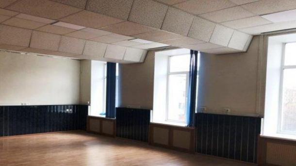 Офис 265м2, улица Кржижановского, 15