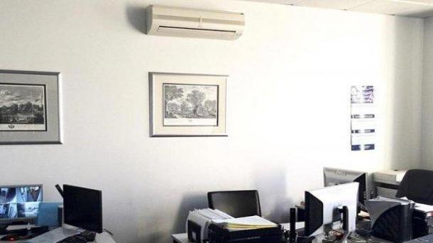 Офис 78м2, Чеховская