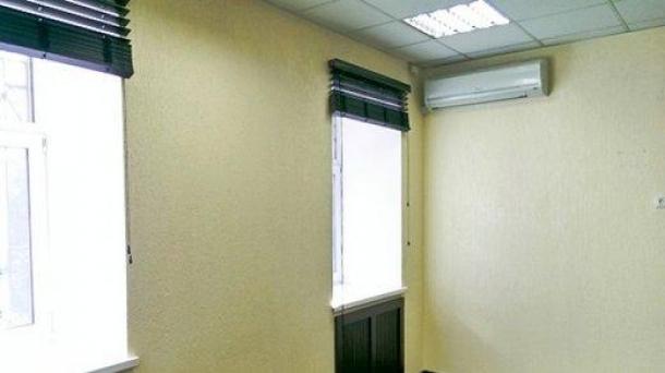 Офис 570м2, Каширское шоссе, 58