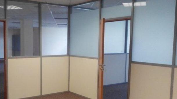 Офис 191м2, Таганская