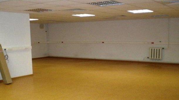 Офис 286.7м2, улица Кржижановского, 31 с1