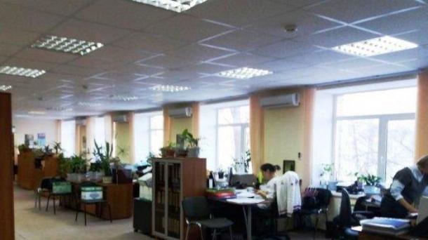 Офис 133м2, улица Кржижановского, 31 с1