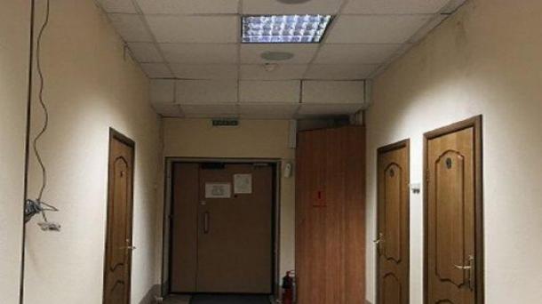 Сдам офисное помещение 85.5м2, 78404руб., метро Дубровка