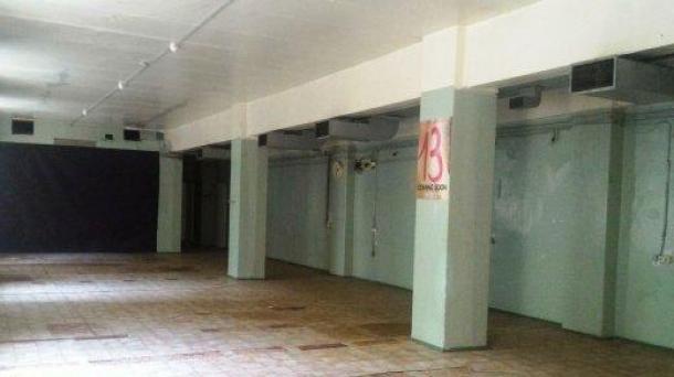 Сдаю офисное помещение 559м2,  метро Академическая