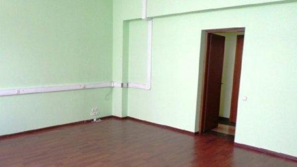 Аренда офисного помещения 39.12м2,  58680руб.