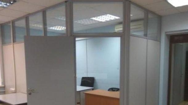 Сдам в аренду офисное помещение 38.4м2,  метро Таганская