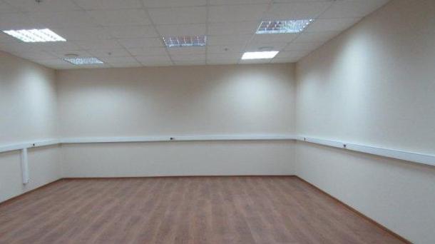 Офис 700м2, улица Красная Сосна, 2 к1