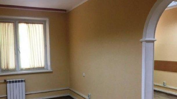 Офис 40м2, Севастопольская