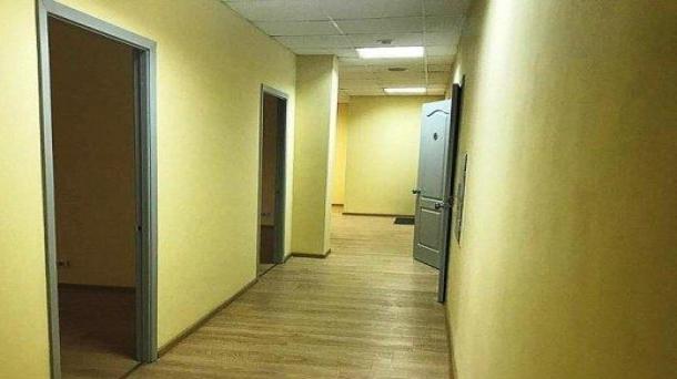 Офис 136.7м2, Электродный проезд, 8А