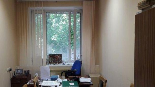 Аренда под офис 15м2,  метро Щукинская