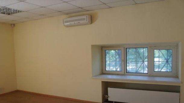 Сдаю офис 120м2, метро Авиамоторная, 93000руб.