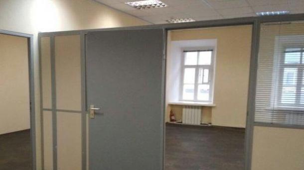 Офис 61м2, Чеховская