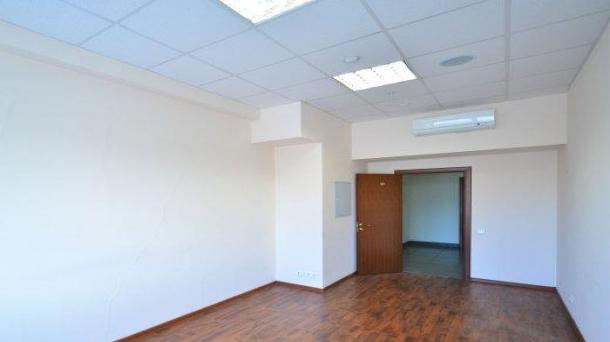 Офис 395м2, Спортивная