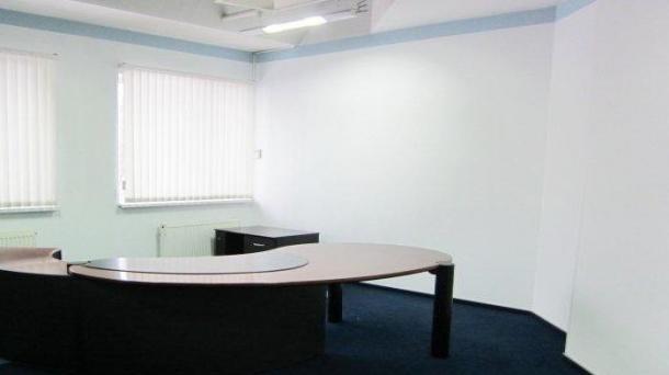 Офис 89м2, Севастопольская