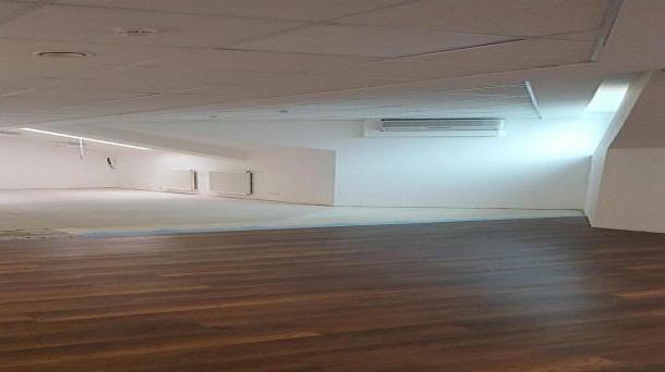 Офис 140м2, Пушкарёв переулок, 9