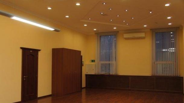 Площадь под офис 250м2,  метро Площадь Ильича