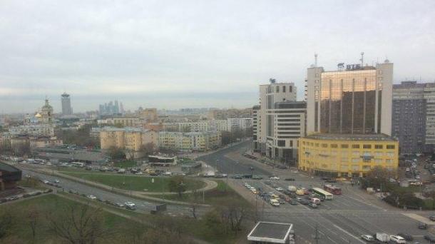Офис 81м2, Пролетарская