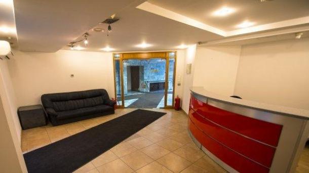 Площадь под офис 150м2, 274950руб., метро Серпуховская
