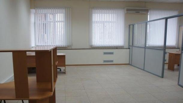 Сдаю офис 114м2, Москва, метро Римская