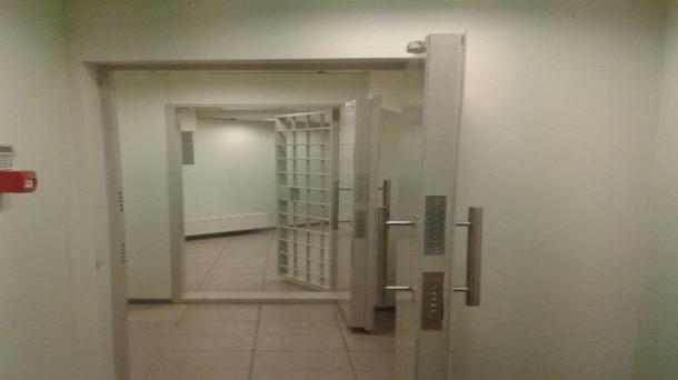 Площадь под офис 99.7м2, метро Новокузнецкая, 182751руб.