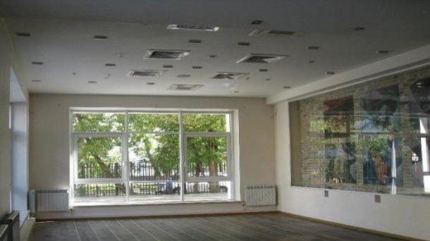 Сдаю офис 125м2, метро Савеловская, Москва