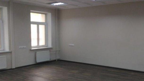 Сдаю офис 93м2, 139500руб., метро Римская