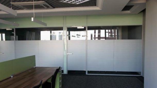 Офис 184.5м2, Международная