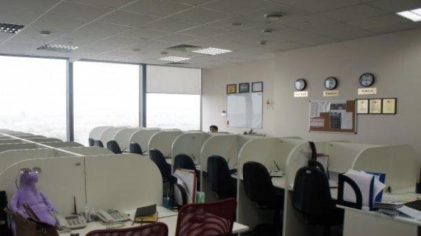 Офис 177.5м2, Международная