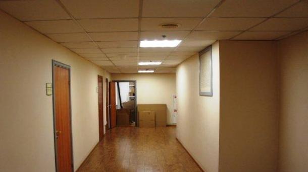 Сдам офисное помещение 1528.2м2, Москва, метро Сокольники