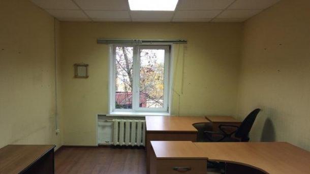 Аренда офисного помещения 14.1м2,  15863руб.