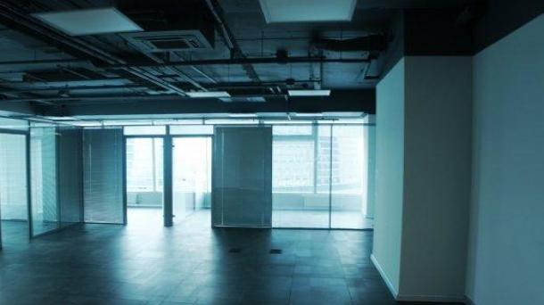 Помещение под офис 232.57м2, метро Деловой центр