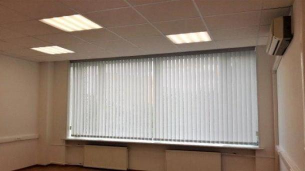 Офис 91.5м2, Белорусская
