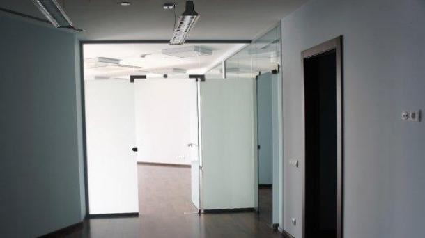 Офис 177.3м2, Международная