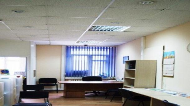Офис 38.6м2, Менделеевская